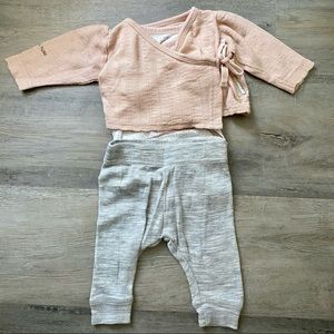Mini A Ture   3 Piece Outfit